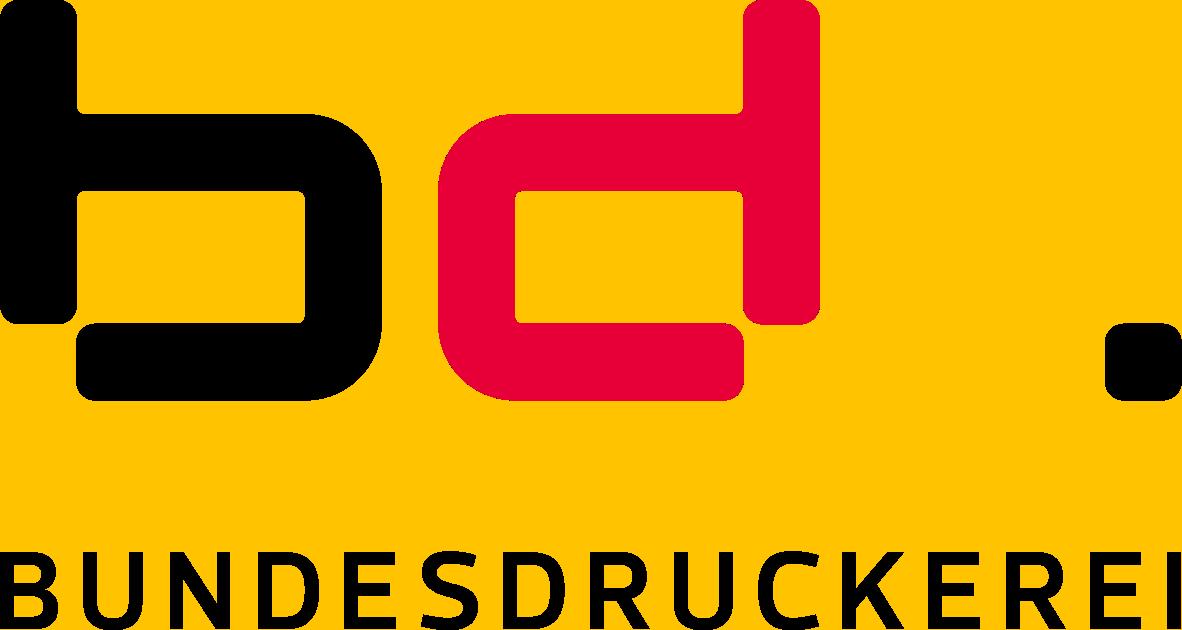 Logo Bundesdruckerei GmbH
